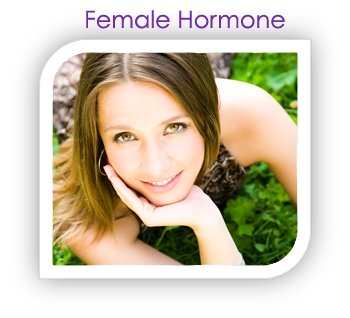 female-hormone
